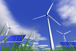 Clients Green Energy